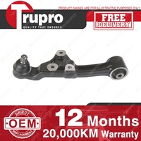 Trupro Lower LH Control Arm With Ball Joint for KIA CARNIVAL 99-on