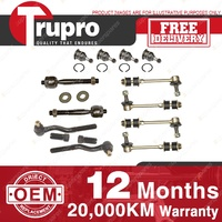 Brand New Premium Quality Trupro Rebuild Kit for BMW E30-3 SERIES 82-94