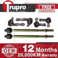 Brand New Premium Quality Trupro Rebuild Kit for HOLDEN BARINA SB 94-97