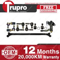 Trupro Rebuild Kit for NISSAN COMMERCIAL NAVARA 4WD D22 SERIES 97-97