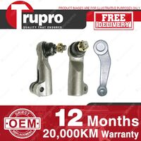 Trupro Rebuild Kit for NISSAN PATROL GQ Y60 TRAY with COIL SPRING 88-92