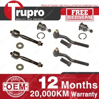 Brand New Trupro Rebuild Kit For SUBARU BRUMBY 1800 UTE 4X4 80-90