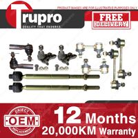 Trupro Rebuild Kit for TOYOTA COROLLA AE101.AE102 TRW Rack Pwr. STEER 94-98