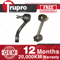 Trupro Pitman Arm And Idler Arm For FORD FALCON XW XY 1969-72
