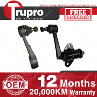 Trupro Pitman & Idler Arm for MAZDA COMMERCIAL BT-50 3.0Ltr V6 06-09