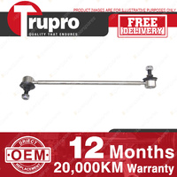 1 Pc Brand New Trupro Front LH Sway Bar Link for LEXUS ES300 96-01