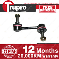 1 Pc Brand New Premium Quality Trupro Rear RH Sway Bar Link for MAZDA RX8 04-on