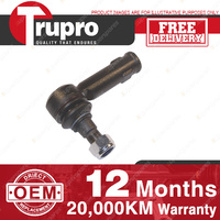 1 Pc Trupro LH Outer Tie Rod End for FORD COMMERCIAL TRANSIT VAN 1992 91-99