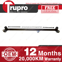 1 Pc Trupro Centre Rod For NISSAN NAVARA 4WD D21 PATHFINDER HYD21 92-97