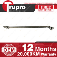 1 Pc Trupro Centre Rod For HOLDEN STATESMAN HZ WB RADIAL TUNED SUSPENSION