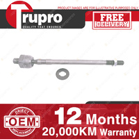 1 Pc RH Trupro Rack End MAZDA 626 GC FWD MX6 GC Manual Steer 82-87